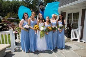 Lou-wedding